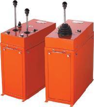 起重機控制臺    TQA1-030/1       TQA1-021/1 TQA1-030/2       TQA1-021/2     TQA1-030/3