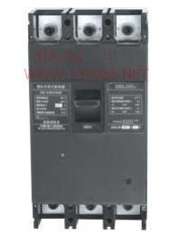 塑料外壳式断路器    SE-160/3300  SE-400/3300       SE-630/3300