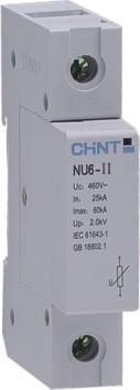 电涌保护器   NU6-II/F    NU6-II NU6-II/F    NU6-II