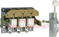 熔断器式刀开关    HR3-100     HR3-200 HR3-400       HR3-600        HR3BX-100