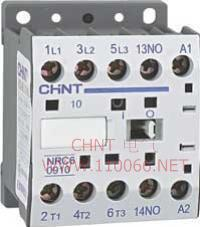 接觸器式繼電器 NRC6-22 110V   NRC6-31 110V   NRC6-40 415V