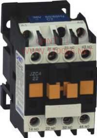 接觸器式繼電器 JZC4-22 48V   JZC4-31 24V  JZC4-40 110V