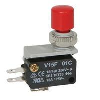 按钮型微动开关  VAP-10      VAP-13      VAP-18