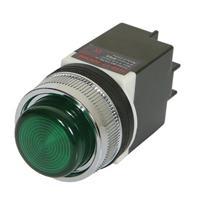 指示灯    H25-17R24V        H25-17R110V        H25-17R220V