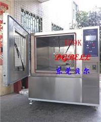 IPX9k歐洲標準熱水沖刷淋雨試驗箱 BE-LY-IPX9