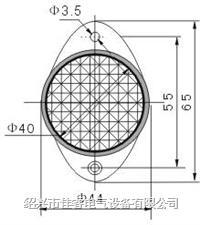 鏡麵反射板 TD04