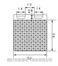 鏡麵反射板 TD08
