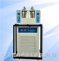 絮凝點測定儀 冷凍機油絮凝點檢定槽 DLYS-153