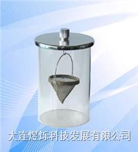 潤滑脂鋼網分油測定器 DLYS-303
