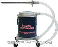 日本OSAWA牌除尘器W101-III-TH-PC气动除尘器