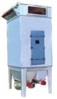 脉冲布筒滤尘器