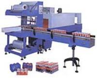 DL-600A型全自动热收缩包装机