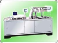 DPP-250T铝塑包装机