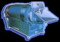 XrJ-700型滚筒式洗药机