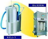 XCJ袋滤式吸尘机