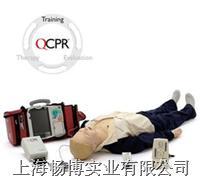 心肺复苏|术|复苏安妮 |Q-CPR/D 培训系统 Q-CPR/D