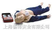 心肺复苏模拟人|AED复苏安妮 AED