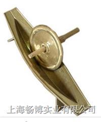 传统中药器具 药碾子 铁铜研船 铁铜药碾 药船 药捻子