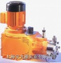 液壓隔膜計量泵 Hydro®