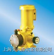 机械隔膜计量泵 G系列