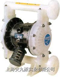 德國弗爾德verder氣動隔膜泵 VA25系列