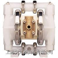 美國威爾頓氣動隔膜泵 T1 塑料泵