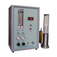 氧指數測定儀