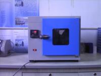 海綿壓縮長久變形試驗機