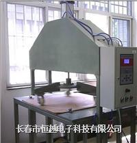 鋪地材料試驗機