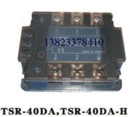 FOTEK阳明三相固态继电器 TSR-25DA TSR-40DA TSR-75DA
