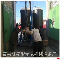 生产直埋管填充发泡机,聚氨酯发泡机 富民品牌 gy-220