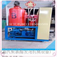 聚氨酯低压浇注机发泡机齐全 小型聚氨酯发泡机 dy-109