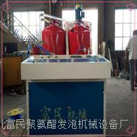聚氨酯低压喷涂机 发泡机 聚氨酯发泡机计量泵 dy-109