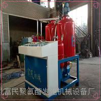 聚氨酯发泡机设备 小型现场喷涂机低压发泡机 dy-109