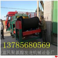 大型硅质改性聚苯板设备厂家 005