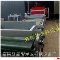 新型销售水泥砂浆岩棉复合板设备 齐全