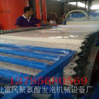 水泥基匀质板全套设备新型聚苯板机器 005