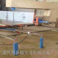 河北富民厂家专业提供岩棉条切割机 裁条机   5.2x5.2x4