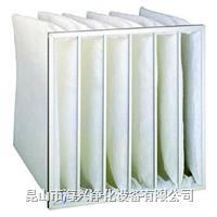 初效空氣過濾器-初效空氣過濾網-袋式初效過濾器-初效過濾袋