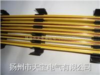 多极铜排板式滑线 HxPnR-M.C.Ω