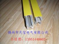 扬州天宝H型滑触线 单极H型滑触线