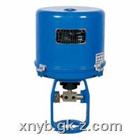 3810L 直行程电子式电动执行器