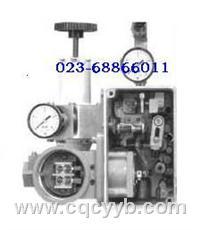 手机万博官网HEP15型单作用电-气阀门定位器
