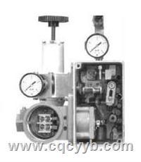 手机万博官网HEP16型单作用电-气阀门定位器