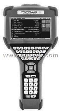 横河手机万博官网YHC5150X HART通讯器