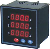 HKX-723A1三相电流表 HKX-723A1