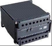 PRODI31 单相直流电流变送表 PRODI31