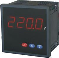 GD8410单交流电压智能数显表 GD8410