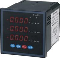 GD9314三交流电压多功能数显表 GD9314