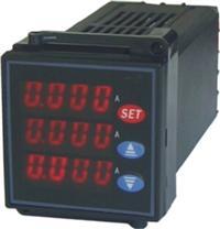 PW8004H-A13三相电流表 PW8004H-A13